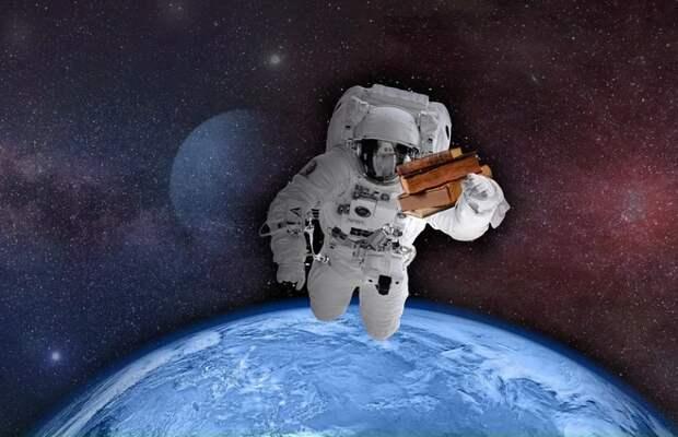 Режиссер и космонавт не сошлись во мнении, нужно ли снимать фильмы в космосе
