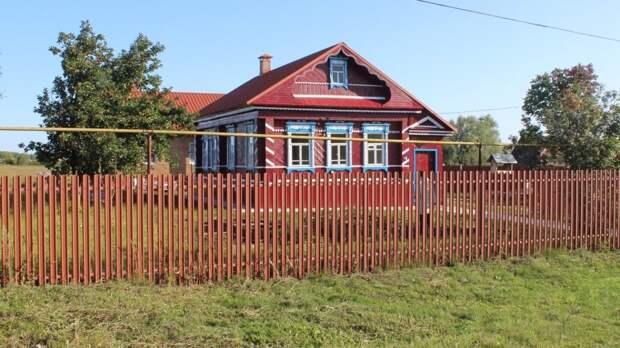 Российские власти профинансируют развитие сельских местностей в 2021 году