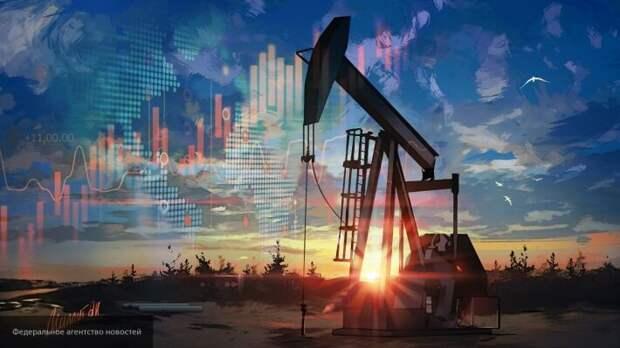 У России есть козырь: Саудовская Аравия и США несут серьезные убытки из-за цен на нефть