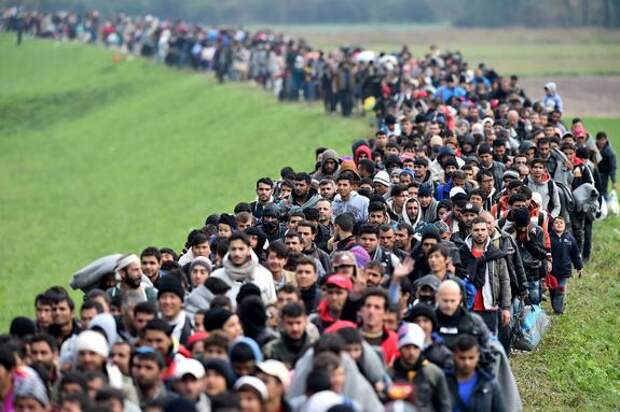 В России ужесточили миграционную политику