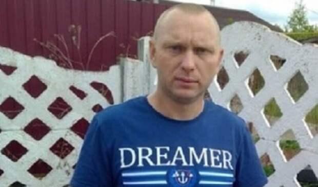 40-летний тагильчанин с татуировками пропал 5 дней назад после ссоры с сожительницей