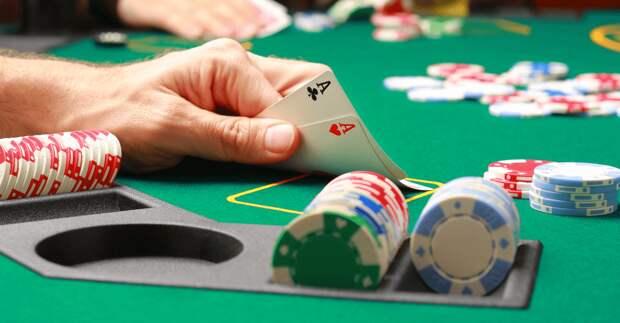 Подпольное казино действовало на трассе Нур-Султан–Кокшетау