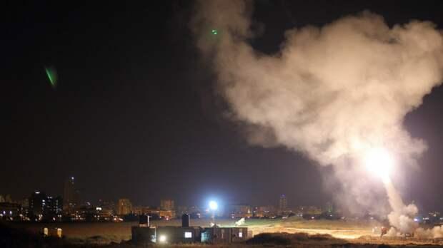 США поддержали действия Израиля по «самообороне» от ХАМАС