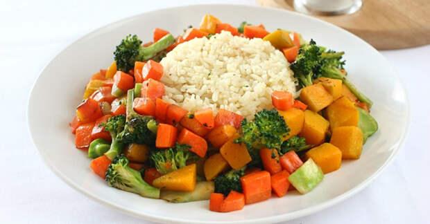 10 пищевых комбинаций для улучшения пищеварения