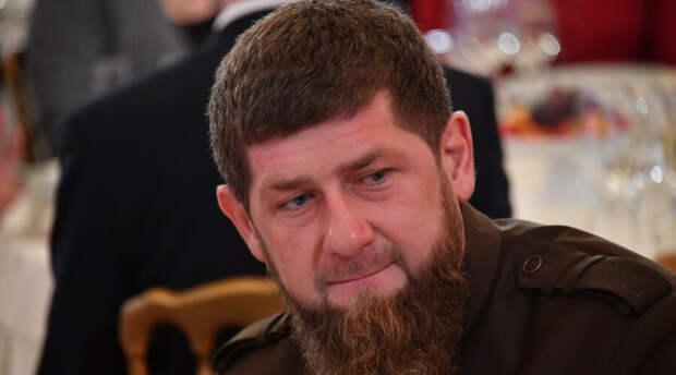 Назвав Нурмагомедова «проектом» Кадыров призвал отказаться от хайпа