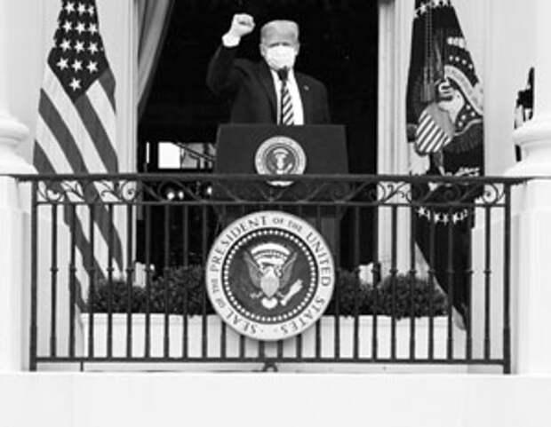 Трампа предложили не допускать к ядерной кнопке