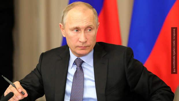 Шах и мат Путина: президент России поставил лживое агентство в тупик