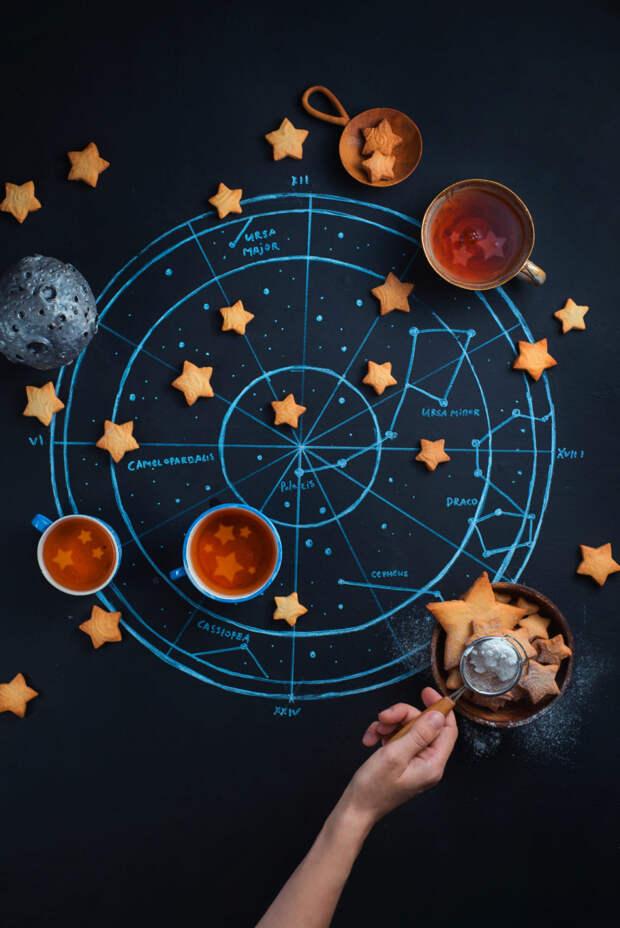 Гороскоп на 13 мая для каждого знака зодиака...