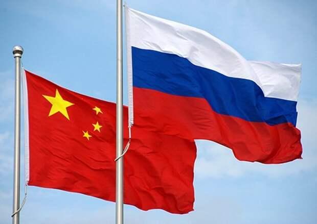 Новая эра России и Китая: западные эксперты о перераспределении сил на Востоке и в Азии