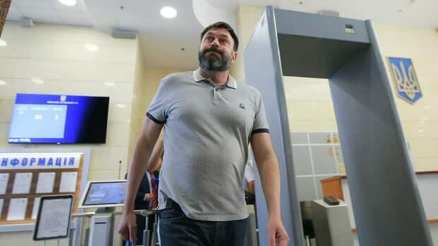 ГП Украины связала освобождение Вышинского с подготовкой к обмену