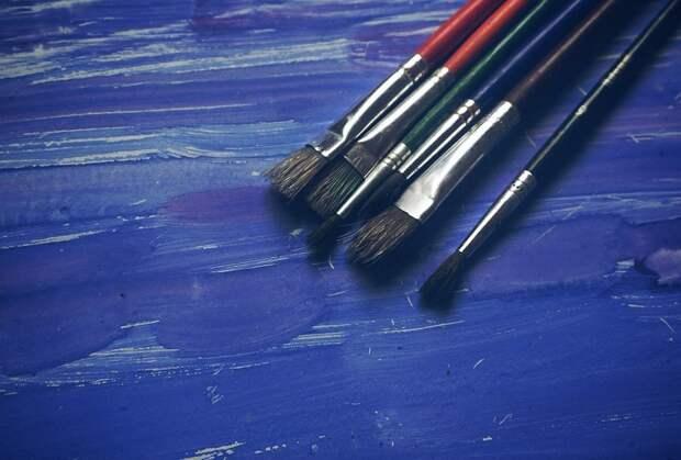 В КЦ «Алые паруса» Северного Тушина пройдут открытые уроки по живописи