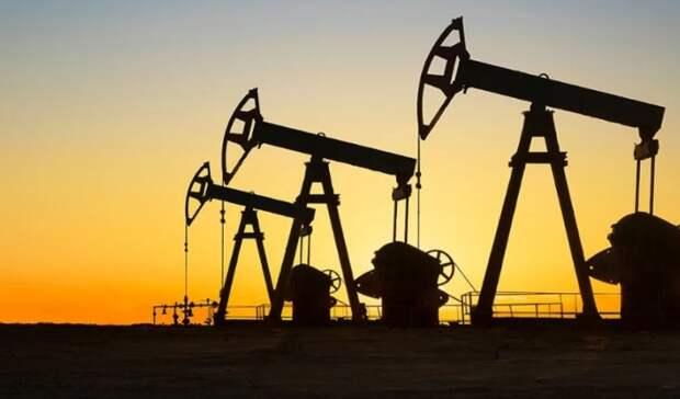 Дайджест событий мирового нефтегазового рынка за1–5февраля