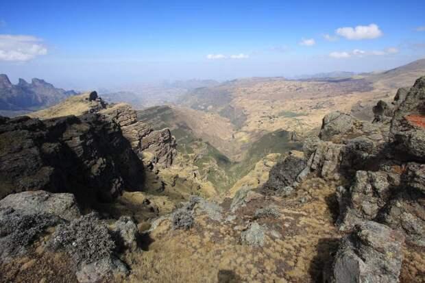 RoofofAfrica12 «Крыша Африки»: впечатляющая красота Эфиопского нагорья