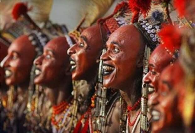 Пугающие традиции интимной жизни у разных народов