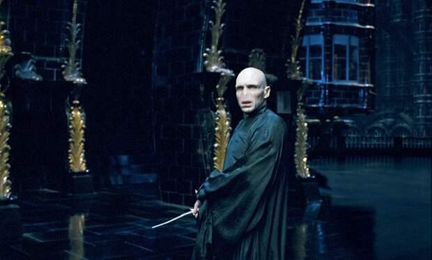 Нормальное детство, плотная работа с воспитателями и психологами лишили бы нас Волдеморта, потому что в жизни большинство психопатов никого не убивает.