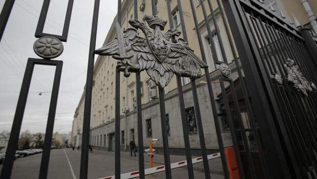 Минобороны: Заявления Киева о вторжении ВС РФ на Украину накануне форума в Давосе неслучайны
