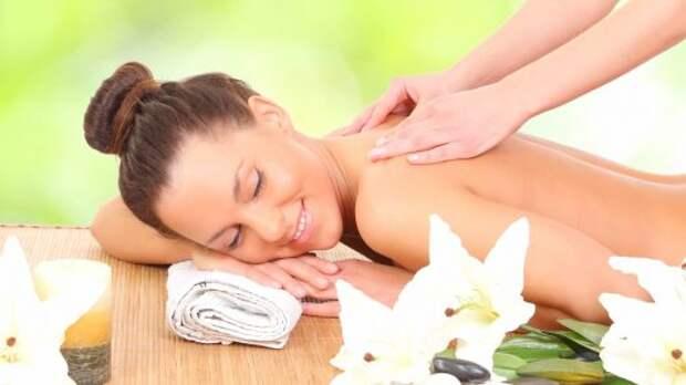 Сертификаты на массаж: какие процедуры бывают
