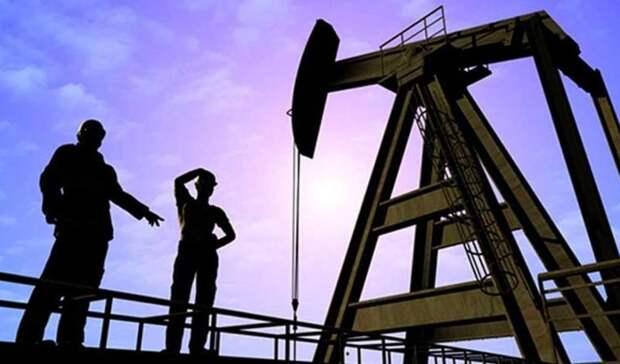 Минэнерго РФ: мировой рынок нефти остается крайне волатильным