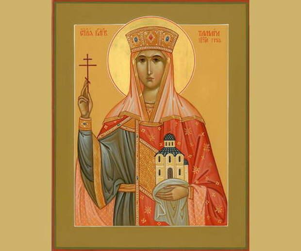 Поздравления на День царицы Тамары 14 мая: самые красивые именинные поздравления