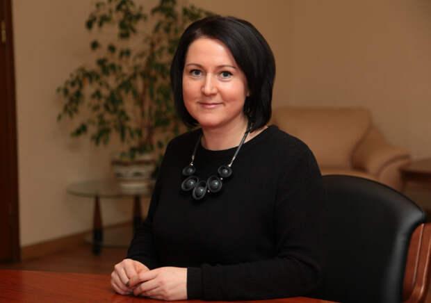 Глава управы Екатерина Потапенко встретится с жителями Северного 20 ноября Фото: управа района Северный