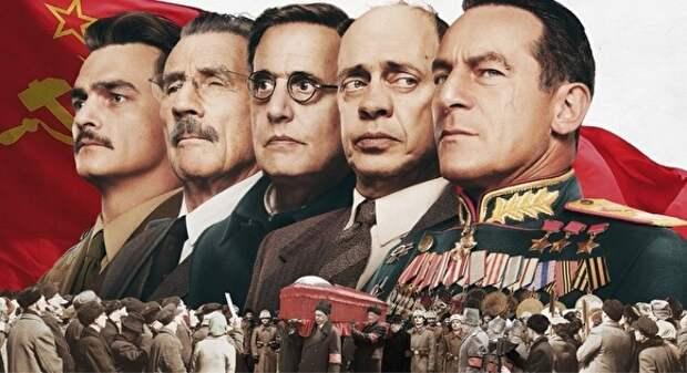 За «смертью Сталина» стоят «канадо-бандеровские» поклонники Хрущева