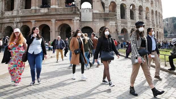 Посол: Италия намерена летом возобновить приём туристов из России