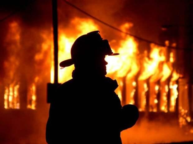 Четверо, включая ребенка, погибли при пожаре на Ставрополье