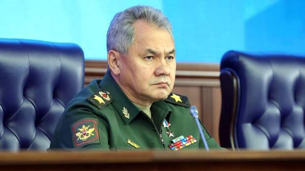 Шойгу и Арутюнян обменялись мнениями насчет ситуации в Сюникской области
