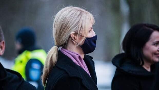 Вручена нота: Эстония обвинила Москву вовсевозможных преступлениях инарушениях