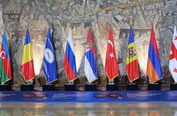 Молдова передала Румынии председательство в ПАЧЭС