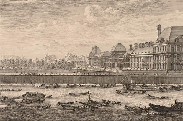 Как русской авантюрист выдавал себя в Париже за принца