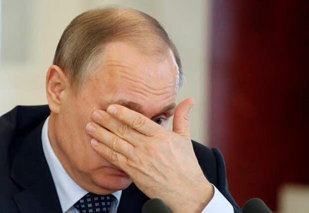 Путин – спаситель России, или мошенник века?