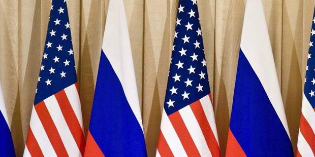 Посольство США в РФ прекращает выдачу виз