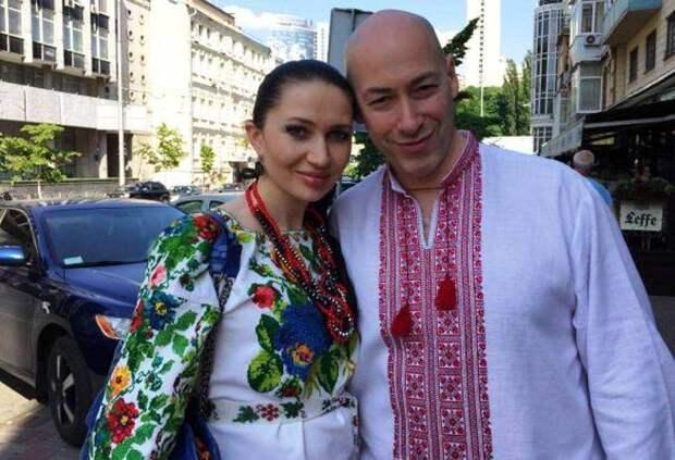Российский либерал ошарашил жену Гордона обидной правдой о Крыме