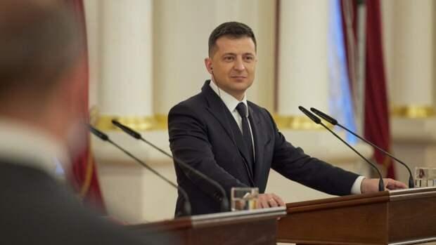 Президент Украины и госсекретарь США обсудили безопасность в Черном и Азовском морях