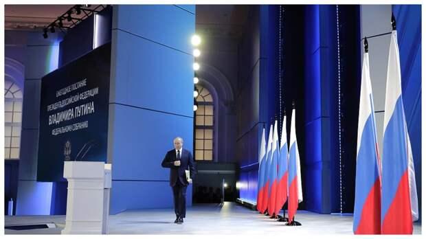 Владимир Путин призвал граждан России прививаться от коронавируса