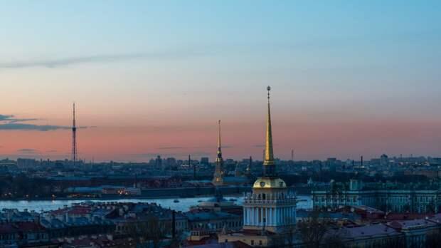 "Петербуржцам пообещали ""нормальную"" погоду летом"