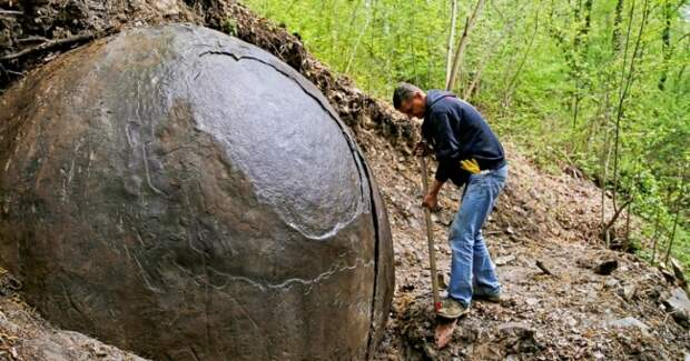 6исторических находок, которые досих пор неразгаданы