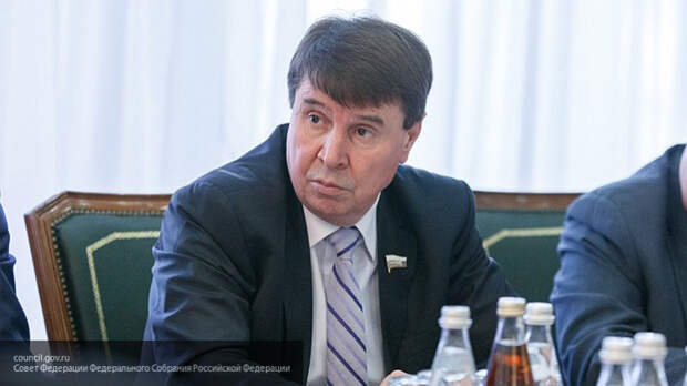 Сенатор Совфеда ответил на требование Украины вернуть задержанные в Крыму корабли