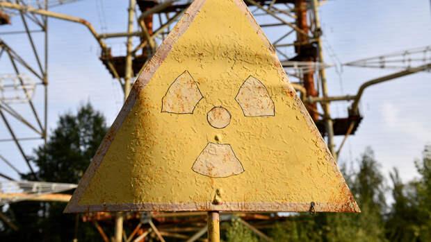 """Власти Китая впервые подтвердили повышение уровня радиации на АЭС """"Тайшань"""""""