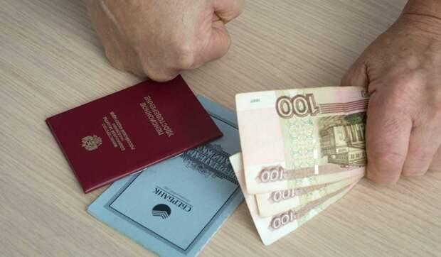 Экономисты предупредили россиян о скором снижении пенсий
