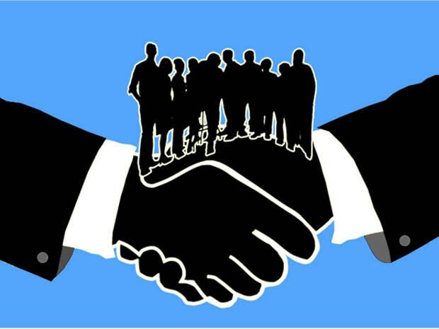«Лента» вслед за «Магнитом» объявила о покупке торговой сети