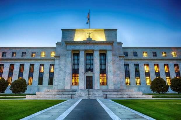 Катасонов: В США готовится грандиозная конфискационная денежная реформа