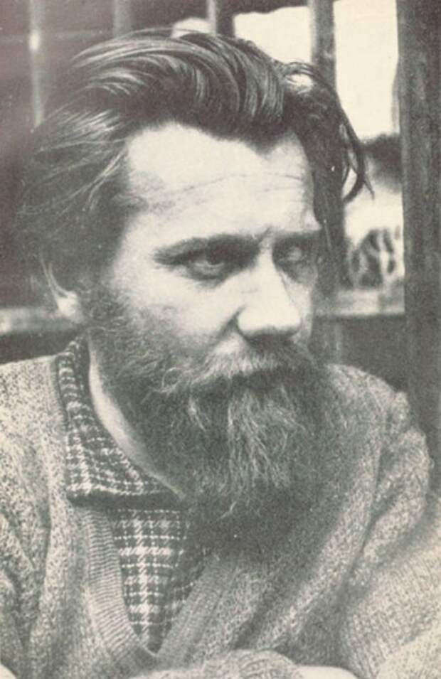 Андрей Синявский. / Фото: www.rtr-vesti.ru