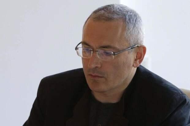 Ходорковский поражен страшной болезнью