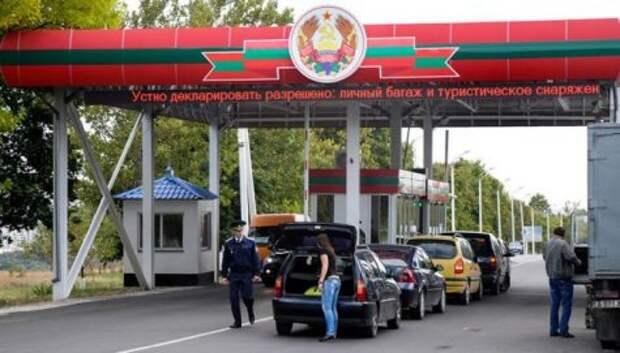 На границе Молдовы и Приднестровья погиб человек