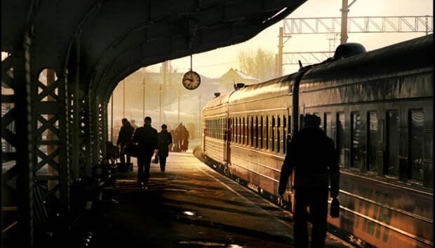 Жителя Петрозаводска задержали при посадке в поезд