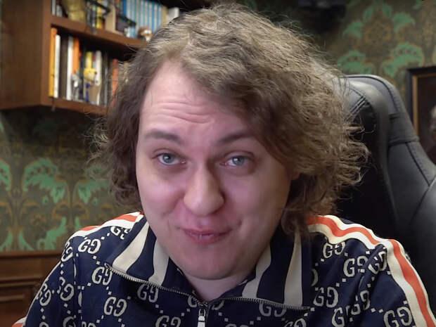 ЛДПР разорвала отношения с блогером Хованским