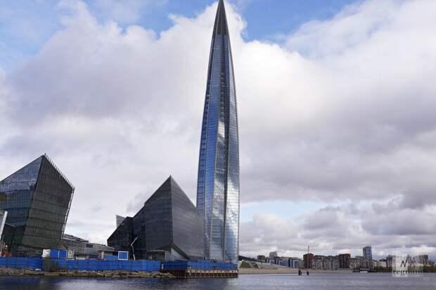В Санкт-Петербурге вместо гостиницы «Россия» могут построить небоскрёб