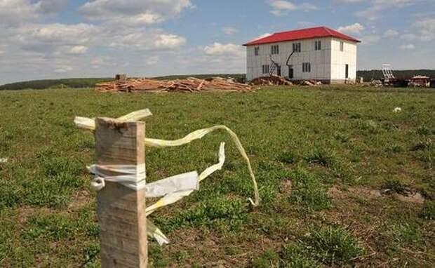 В Краснодарском крае многодетные семьи не получали землю